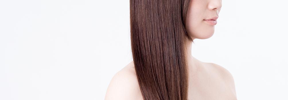 昔よりもハードルが下がった、女性の薄毛治療