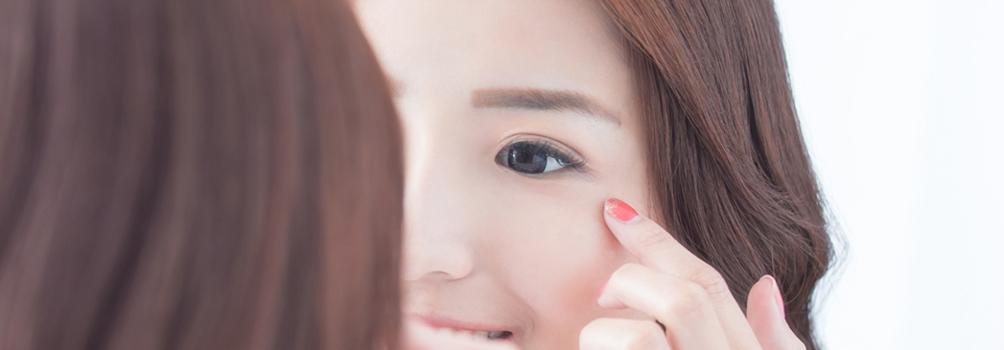 眼瞼下垂が疑われたら専門のクリニックへ