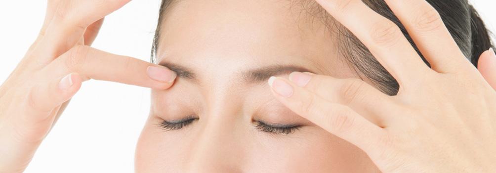 眼瞼下垂を治すなら早めがベスト!