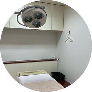 手術(オペ)室